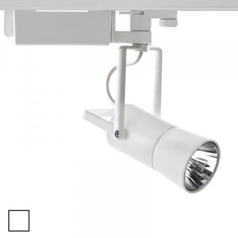 Спот DRIM LED 38W 4900lm 3000K бял