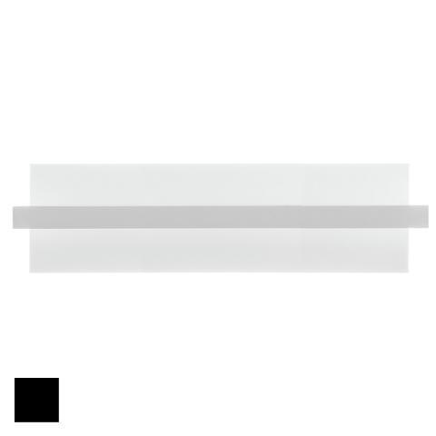 Аплик Tablet W1 M черен
