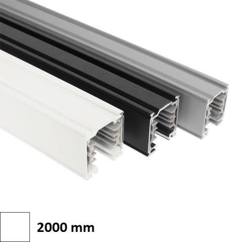 Dimmable Track DKM 2m white