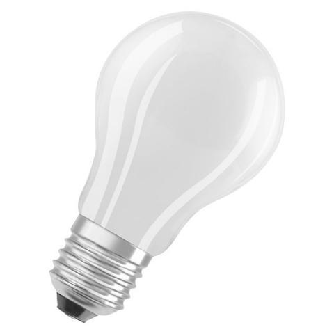 LED Lamp 7,5W 2700K E27