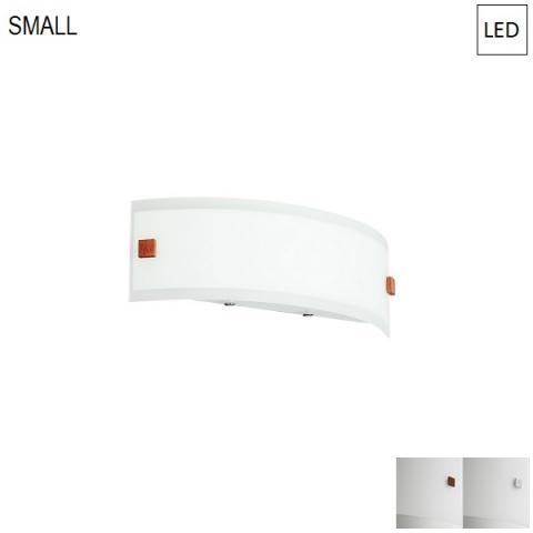 Аплик S - 27CM - LED