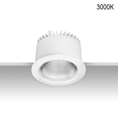 Фиксирана луна Ra 11 DIXIT LED 12W-18W-21W 3000K IP43