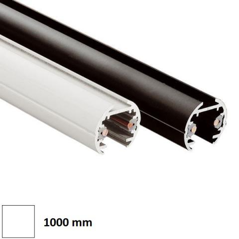 Low-voltage track ELV 1m white