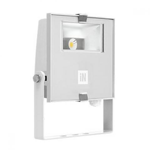 Прожектор GUELL ZERO A/W LED 15W бял
