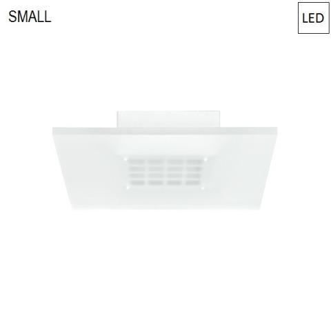 Ceiling light 20/20 LED 7W IP40 white