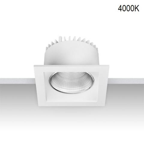 Фиксирана луна Ra 11 Q DIXIT LED 12W-18W-26W 4000K IP43