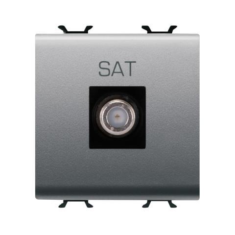 TV-SAT socket direct 0dB