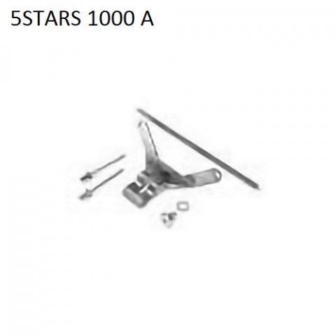 Опора за лампа (при силно вибрационна среда) - 5STARS1000 A