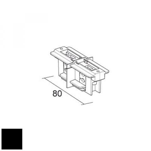 Mechanical joint for DKM/LKM tracks - black