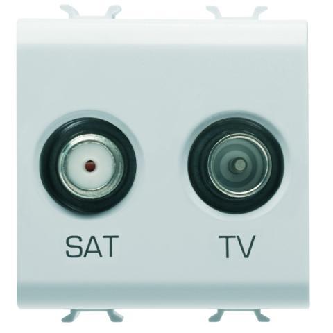 TV-SAT socket