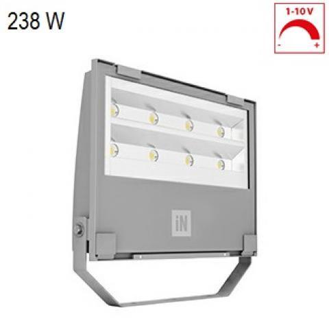 Прожектор GUELL 3 A40/W LED 238W димируем