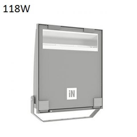 Floodlight GUELL 2.5 A50/W LED 118W