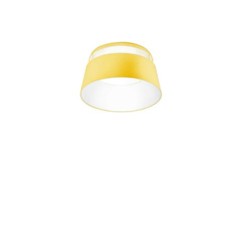 Ceiling lamp Oxygen M yellow