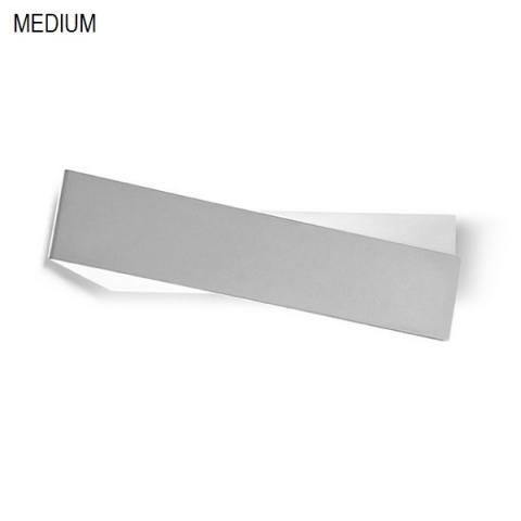 Аплик 43cm алуминий