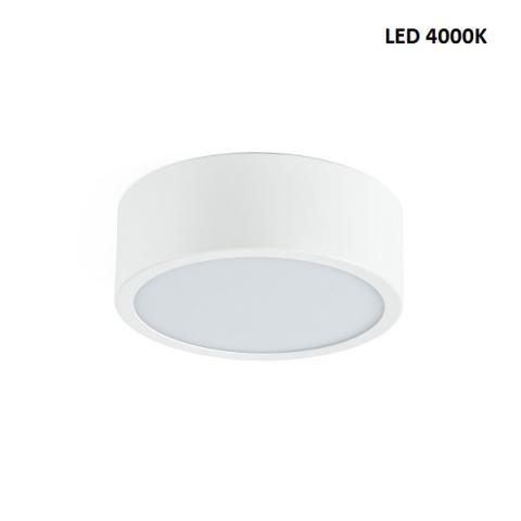 Ceiling light M - LED 14W 4000K - white