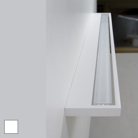 Аплик Tablet W1 L бял