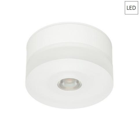 Ceiling Lights LED Phase-cut white