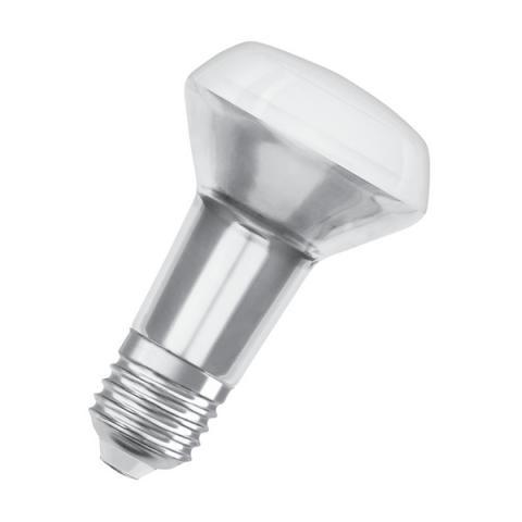 LED lamp P R63 60 36° 4.3W 2700K E27