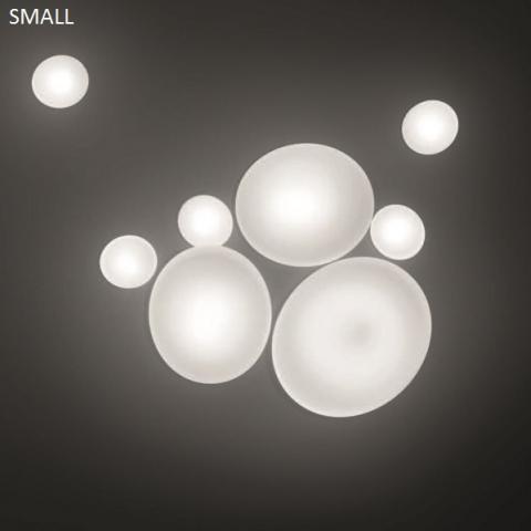 Ceiling Light white S