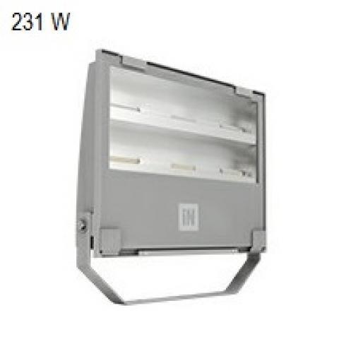 Прожектор GUELL 3 A50/W LED 231W