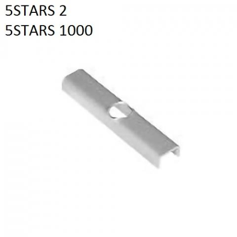Подсилваща монтажна планка за 5STARS2 - 5STARS1000