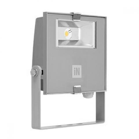 Прожектор GUELL ZERO S/M LED 15W сив