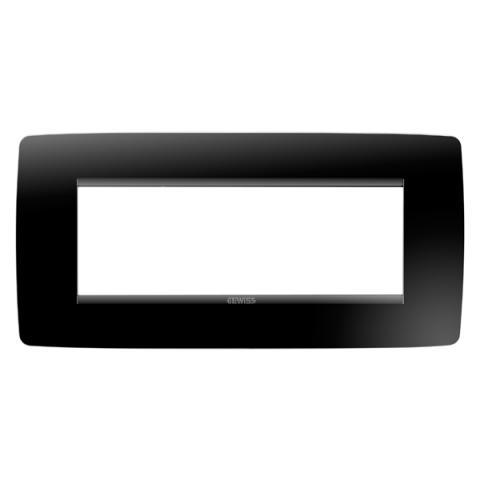 Рамка ONE 6 модула Toner Black