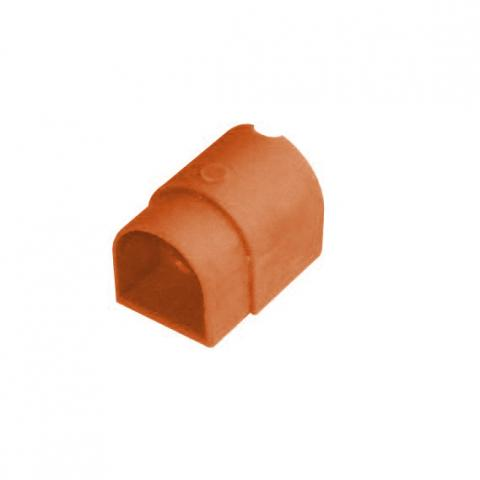 BASE UNIT SPACER FOR COUPLING -Modular box for masonry walls 91mm