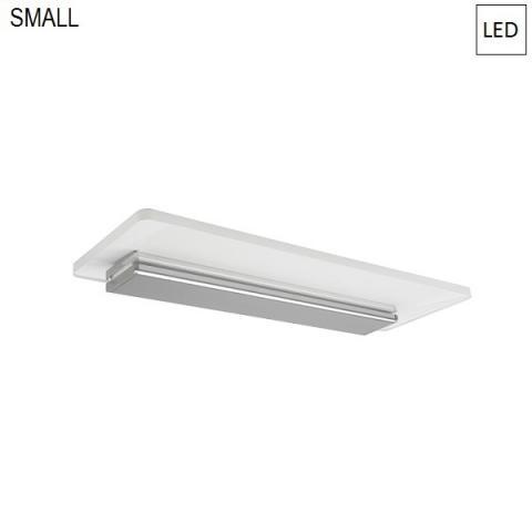 Аплик 40cm LED 14W IP44 алуминий