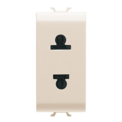Euro-American standard socket-outlet