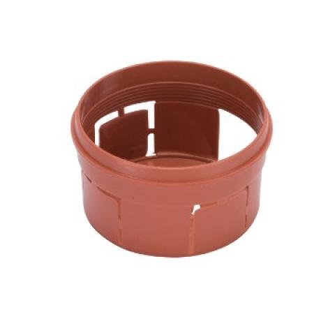 Цилиндрична конзола за мазилка