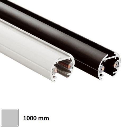 Ниско-волтова шина ELV 1m сива