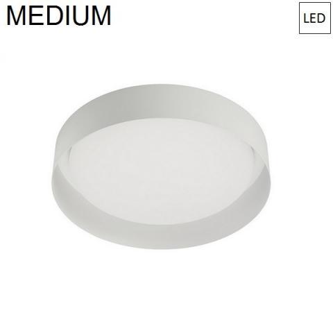 Ceiling Lamp Ø332mm LED 17W 3000K White