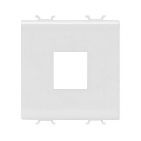 Празен модул за инсърт AMP/ Keystone Jack