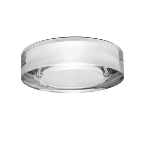 Downlight Ø11.5cm GU5,3 12V Transparent