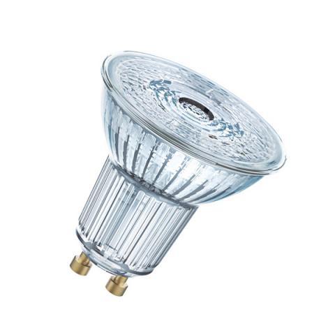 Димируема LED лампа 8W 60° 2700K GU10 DIM